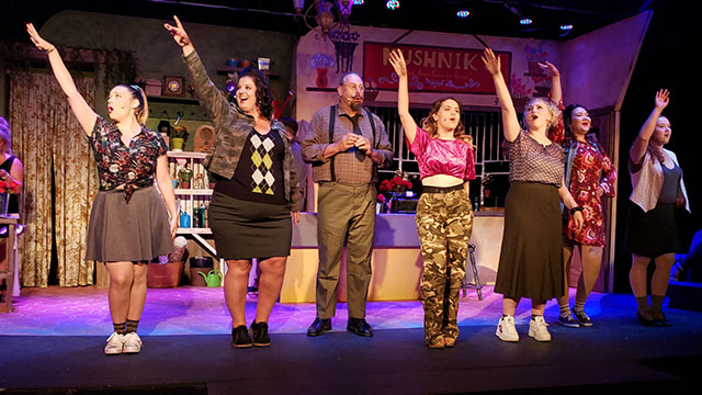 Little Shop of Horrors at the Paramount Theatre Lake Superior News