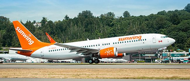 Sunwing-to-launch-direct-service-to-Punta-Cana