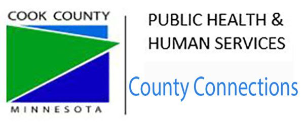Cook County Public Health & Human Services   Lake Superior News