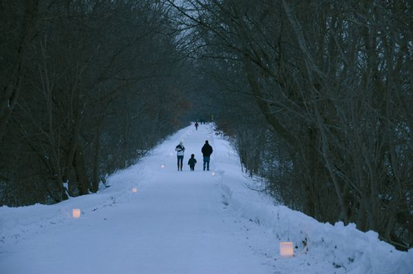 Candlelight events  at Minnesota state parks and trails  Lake Superior News