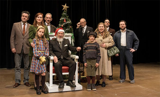 Magnus Presents MIRACLE ON 34TH STREET   Lake Superior News