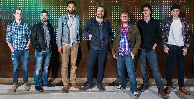 Winnipeg jazz rock / psychedelic band, Apollo Suns  Lake Superior News