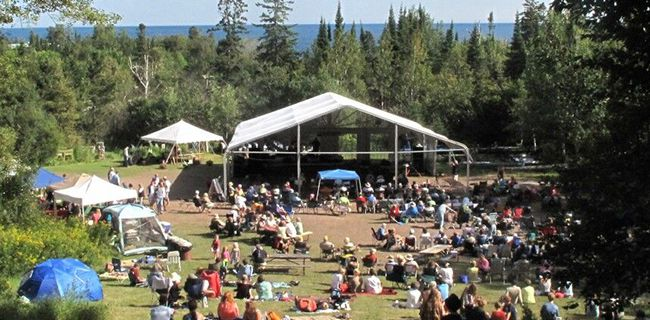 WTIP Announces Lineup for 12th Annual Radio Waves Music Festival   Lake Superior News