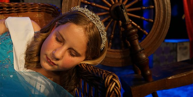 Paramount Live presents Disney's Sleeping Beauty KIDS  Lake Superior News