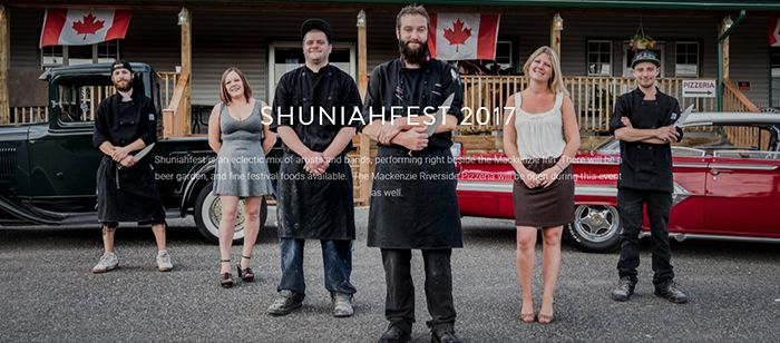 ShuniahFest    Lake Superior News