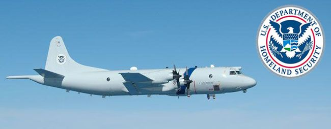 P-3 Orion Long Range Tracker  Lake Superior News