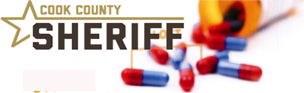 Cook County Fall Drug Sheriff;s office Take Back Probgram  Lake Superior News