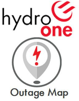 Ontario Hydro Power Outages  Lake Superior News