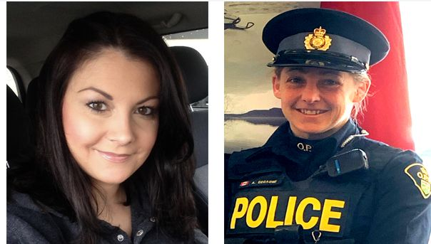 OPP Sioux Lookout   Lake Superior News