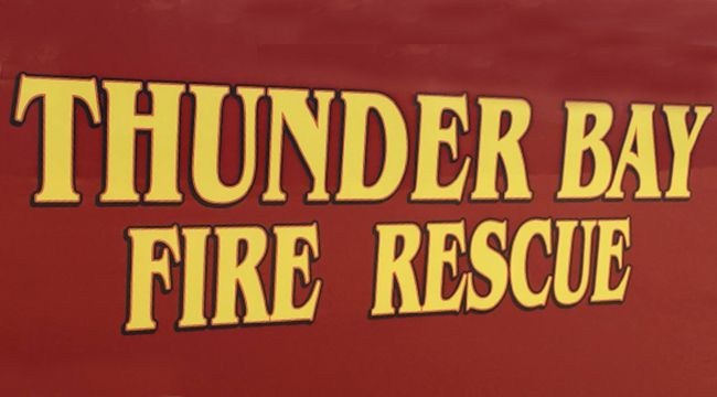 Thunderr Bay Fire Rescure Foreign Student Critical Condition   Lake Superior News