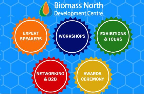 Biomass North Forum 2017  Lake Superior News