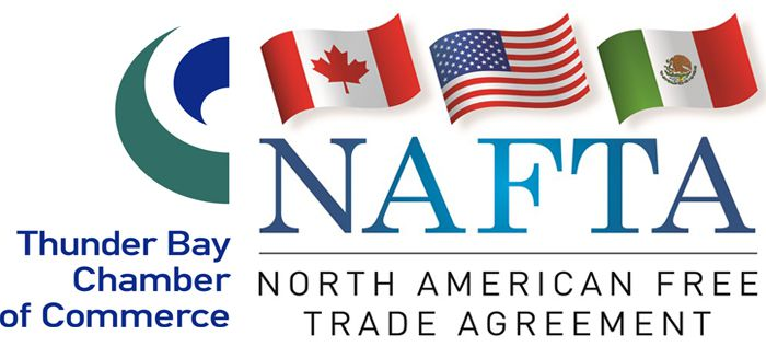 Thunder Bay Chamber  NAFTA  Lake Superior News