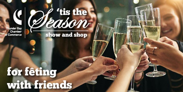 Chamber Launches 'Tis the Season Show and Shop'  Lake Superior News