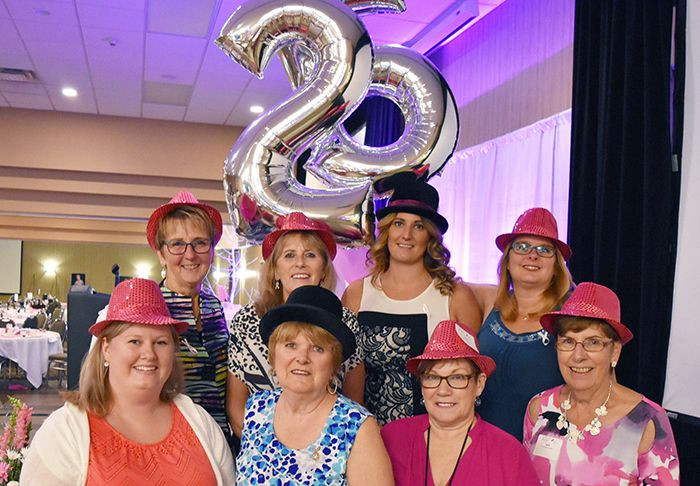 Luncheon of Hope Celebrates 25 Years  Lake Superior News