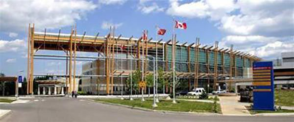 Influenza Outbreak  Thunder Bay Regional Health Sciences Centre ~ Lake Superior News