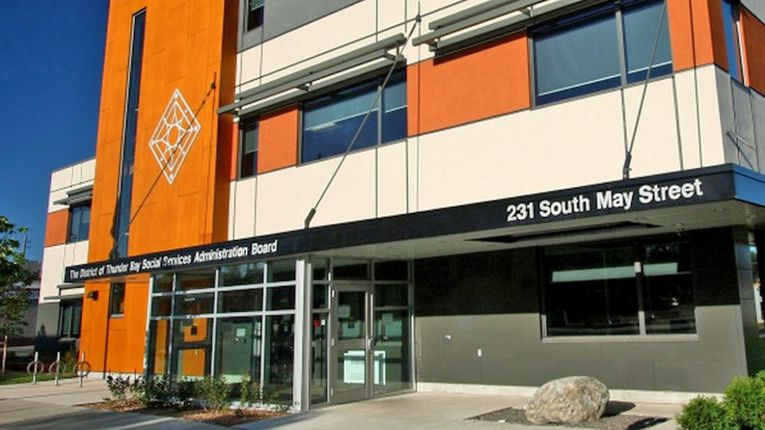District of Thunder Bay Social Services Administration Board  Budget  Lake Superior News