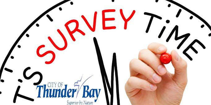 Citizen Satisfaction Survey Underway  Lake Superior News