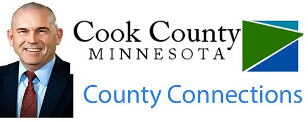 Jeff Cadwell, Cook County Administrator  Lake Superior News