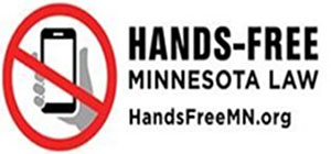 Hands Free Minnesota Law  Lake Superior News