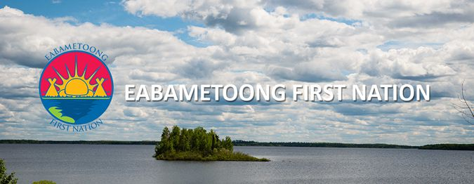 EABAMETOONG FIRST NATION