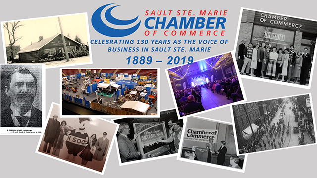 soo Chamber prepares to celebrate 130 years  Lake Superior News