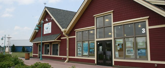 Lake Superior Estuarium   Lake Superior News