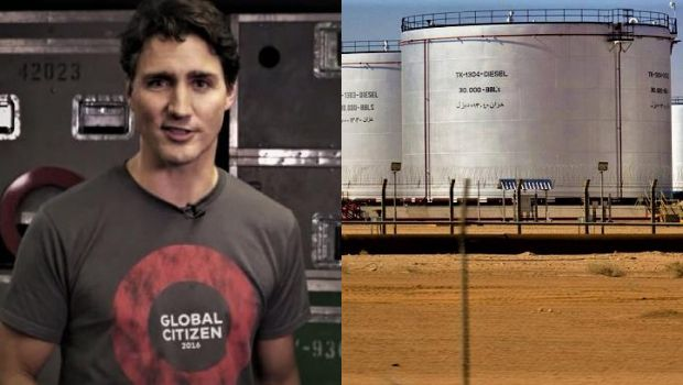 Foreign-Countries-Win-Canadians-Lose-Under-Trudeaus-Energy-Policy Lake Superior News
