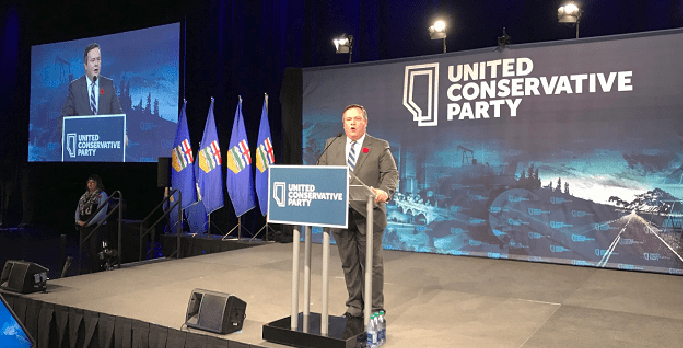 Jason Kenney Wins Leadership Of United Conservative Party Lake Superior Newss