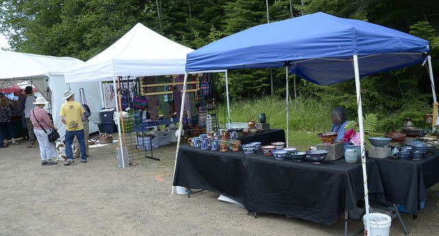Hovland Arts Festival  Lake Superior News