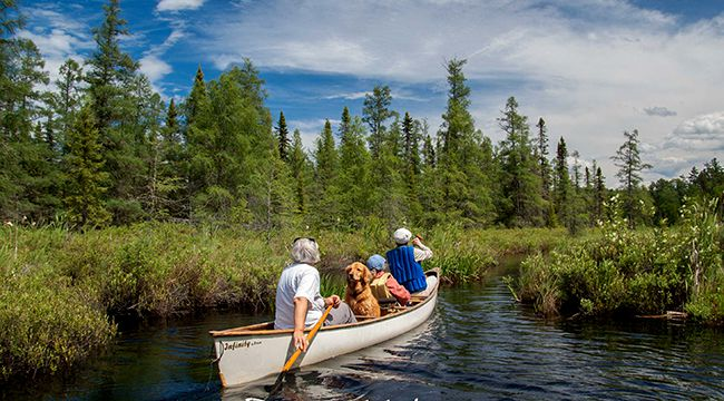 Points Unknown Mindful Paddles  Lake Superior News