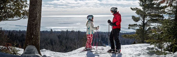 Lutsen Mountains Ski Area   Lake Superior News