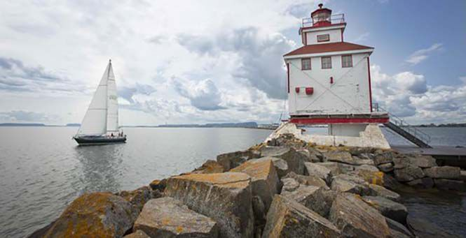 Sail Superior   Lake Superior News