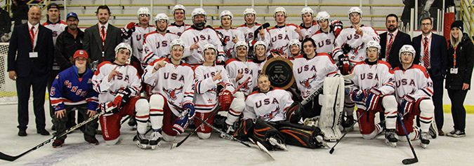 "SIJHL ""Border Battle"" All-Star Game  Lake Superior News"