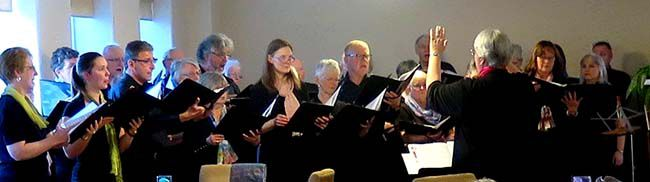 Lakehead Choral Group' Spring Concert  Lake Superior News