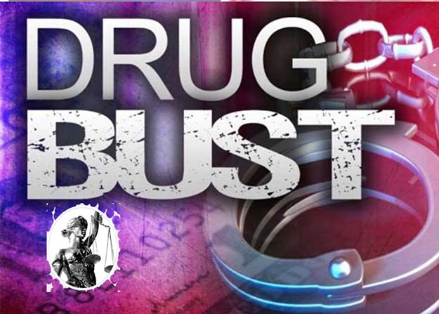 DRUG BUSTS BY THUNDER BAY POLICE ON LIMBRICK AND FINLAYSON  Lake Superior News