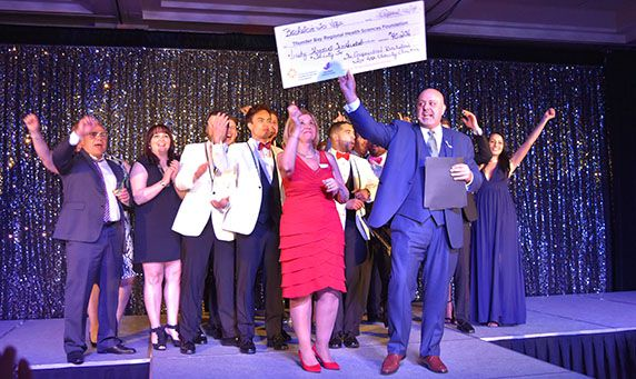 Bachelors for Hope Charity Auction  Lake Superior News