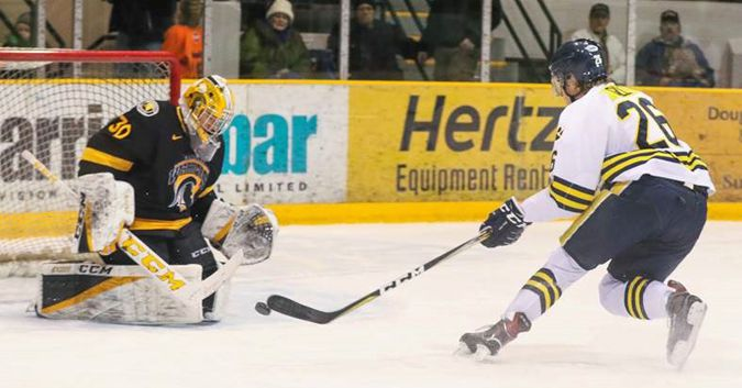 Lakehead Thunderwolves  Scott Gall  Lake Superior News